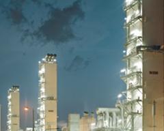 工业和医疗气体