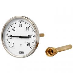 天津双金属温度计