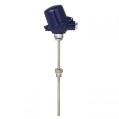 螺纹式热电阻传感器