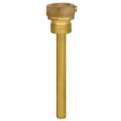 螺纹式或焊入式护套(焊接式)